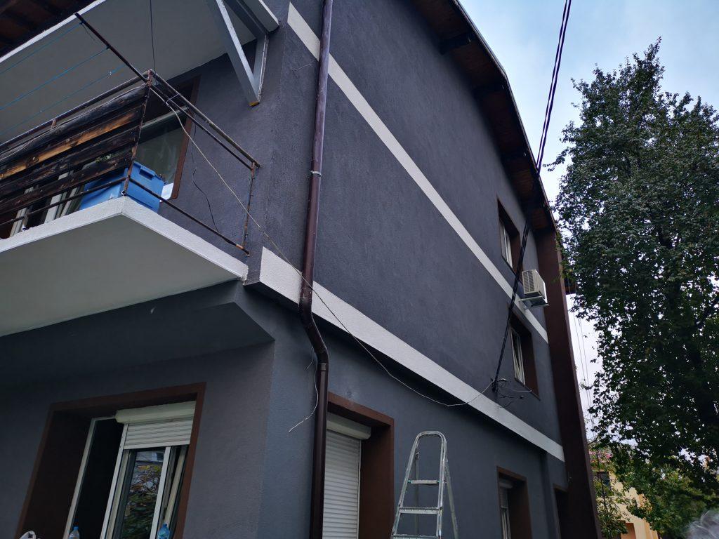 Качесвена топлоизолация на къщи